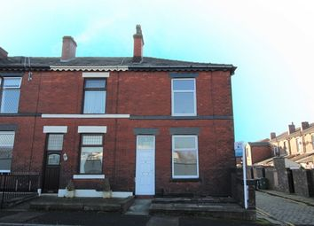 Thumbnail 2 bed terraced house for sale in Sankey Street, Bury