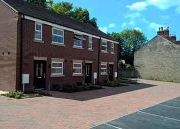 Thumbnail 2 bed end terrace house for sale in Hayman's Corner, Mansfield Woodhouse, Nottinghamshire