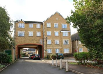 Thumbnail 2 bed flat for sale in Arborfield Close, Palace Road, London