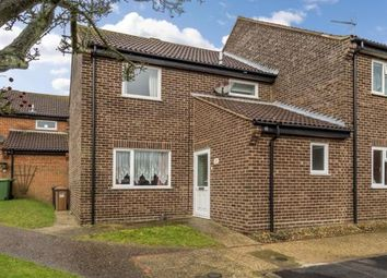 Thumbnail 3 bedroom property to rent in Harmer Close, North Walsham