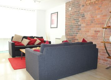 Thumbnail 3 bed duplex to rent in George Street, Birmingham
