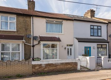 Thumbnail 2 bed terraced house to rent in Surrey Road, Barking