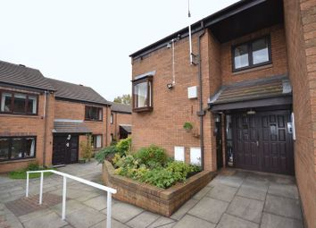 Thumbnail 2 bed flat for sale in Beacon Crossing, The Common, Parbold, Wigan