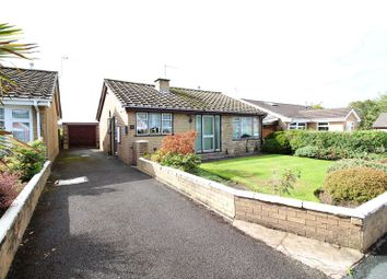 Thumbnail 3 bed detached bungalow for sale in Derwent Drive, Biddulph, Staffordshire