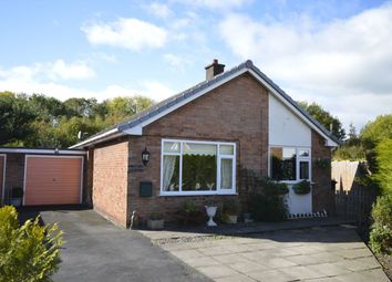Thumbnail 3 bed bungalow for sale in The Meadows, Gobowen, Oswestry