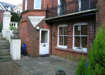 Thumbnail 3 bed flat to rent in Molyneux Park Road, Tunbridge Wells