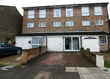 Thumbnail 4 bed terraced house for sale in Holly Road, Enfield