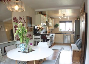 Thumbnail 3 bed terraced house for sale in Old Malling Way, Lewes, East Sussex
