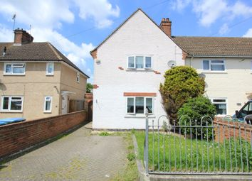 Thumbnail 3 bed end terrace house for sale in Eaton Road, Aylesbury