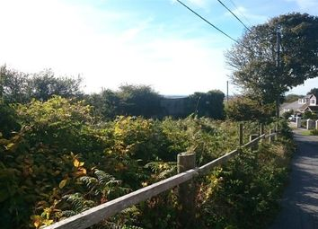 Thumbnail Land for sale in Higher Fraddon, St. Columb