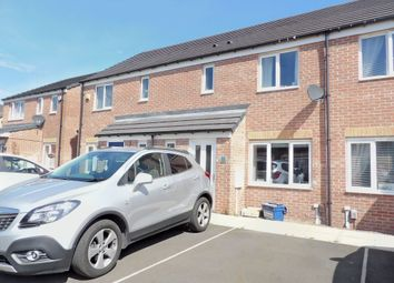 Thumbnail 3 bed terraced house for sale in Bronte Way, South Shields