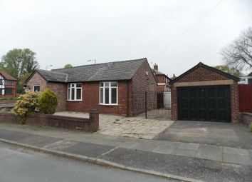 Thumbnail 2 bed bungalow to rent in Newbrook Road, Atherton, Manchester