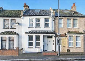 Thumbnail 2 bed flat to rent in Byron Road, Wealdstone, Harrow