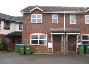 Thumbnail 2 bed property to rent in Waldegrave Close, Waterside Park, Available End Of Feb