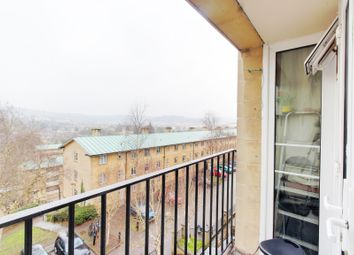 Thumbnail 3 bed flat for sale in Saffron Court, Snow Hill, Bath