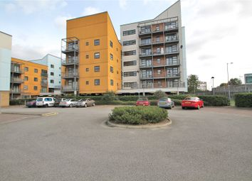 Thumbnail 2 bed flat for sale in Maltings Close, Bromley By Bow, London