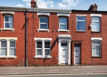 Thumbnail 4 bedroom property for sale in Plungington Road, Fulwood, Preston