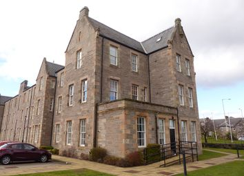 Thumbnail 2 bed flat for sale in Glasgow Road, Perth