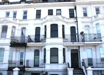 Thumbnail 2 bed flat to rent in Prince Of Wales Terrace, Deal