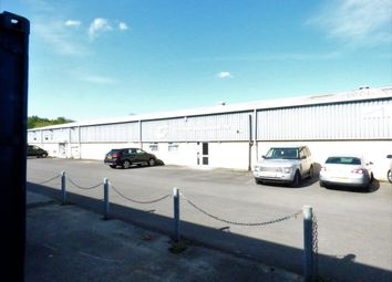 Thumbnail Industrial for sale in Waterside Industrial Park, Hadfield, Glossop