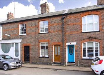 Thumbnail 2 bedroom terraced house for sale in High Street, Kimpton, Hertfordshire