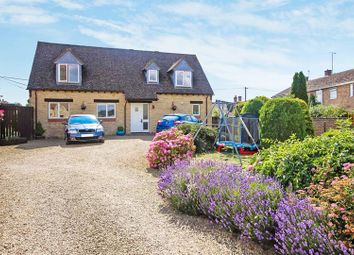 Thumbnail 4 bed detached house for sale in Myrtle Close, Long Hanborough, Witney