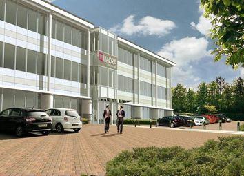 Thumbnail Office to let in Quadra, 500 Pavilion Drive, Northampton Business Park, Northampton, Northamptonshire