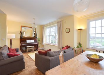 Thumbnail 2 bed flat for sale in Parkside, Vanbrugh Fields, Blackheath, London