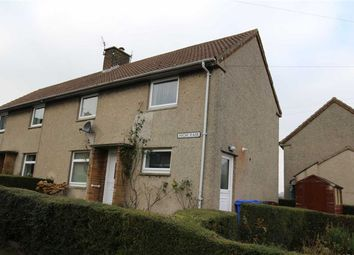 Thumbnail 2 bed semi-detached house for sale in High Fair, Wooler, Northumberland