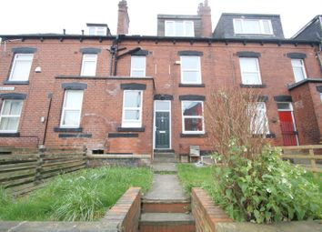 Thumbnail 4 bed property to rent in Royal Park Grove, Hyde Park, Leeds