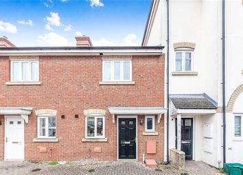 Thumbnail 2 bed terraced house for sale in Caxton Close, Tiptree, Colchester
