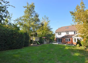 Thumbnail 5 bed property to rent in Sheppards Close, St.Albans