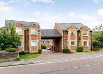 Wellway Court, Morpeth, Northumberland NE61. 2 bed flat