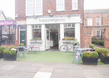 Thumbnail Restaurant/cafe for sale in Happy Organic, 42 Front Street, Cleadon