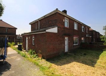 Thumbnail 3 bed semi-detached house for sale in Collingham Avenue, Bradford, West Yorkshire
