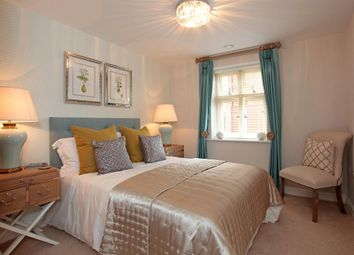 "Thumbnail 2 bed property for sale in ""Typical 2 Bedroom"" at Walmsley, Saxby Road, Bishops Waltham, Southampton"