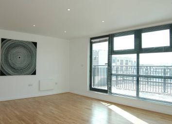 Thumbnail 4 bedroom flat to rent in St Pancras Way, King's Cross