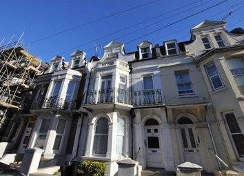 Thumbnail 2 bed flat for sale in Wilton Road, Bexhill On Sea, Bexhill On Sea
