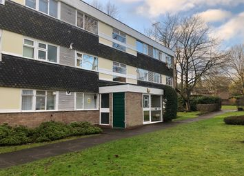 Thumbnail 2 bed flat for sale in Richmond Hill Road, Birmingham