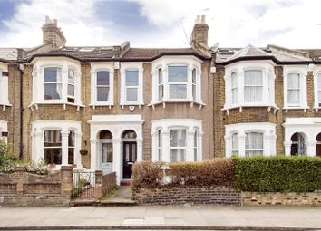 Thumbnail 4 bedroom property to rent in Roding Road, London