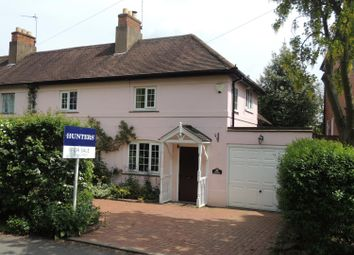 Thumbnail 3 bed cottage for sale in Fentham Road, Hampton-In-Arden, Solihull