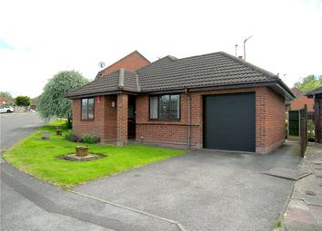 Thumbnail 2 bedroom detached bungalow for sale in Westfield Drive, Blackwell, Alfreton