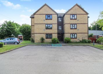 Thumbnail 1 bed flat for sale in Cherry Way, Horton, Slough