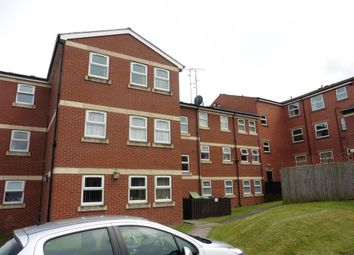 Thumbnail 1 bed flat for sale in Chapel Fold, Armley