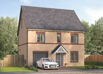 """Thumbnail 4 bed detached house for sale in """"The Prestbury"""" at St. Catherines Villas, Wakefield"""
