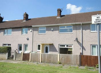 Thumbnail 3 bed terraced house to rent in Mereland Way, Parr, St Helens