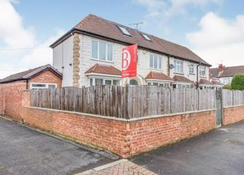 4 bed semi-detached house for sale in Marlborough Road, Doncaster, South Yorkshire DN2