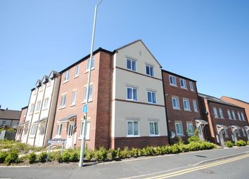 2 bed flat to rent in Castle Street, Hadley, Telford TF1