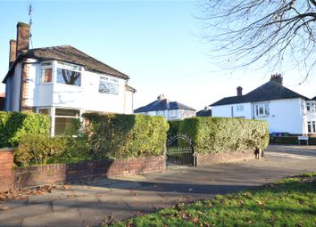 4 bed detached house for sale in Darby Road, Grassendale, Liverpool L19