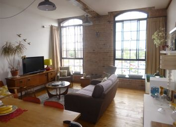 Thumbnail 2 bedroom flat to rent in Francis Mill, Beeston